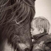 Zes woorden met beeld: kind