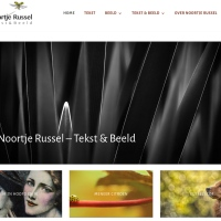 Noortje Russel - Tekst & Beeld